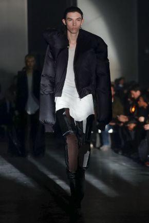 Rick Owens Menswear Fall Winter 2019 Paris15