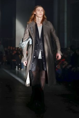 Rick Owens Menswear Fall Winter 2019 Paris18