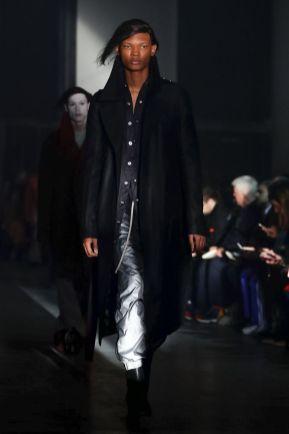 Rick Owens Menswear Fall Winter 2019 Paris21