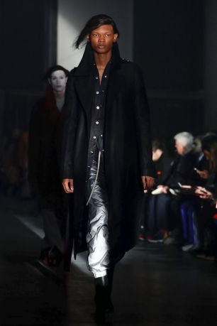 Rick Owens Menswear Fall Winter 2019 Paris21