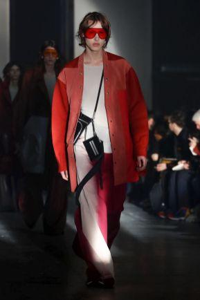 Rick Owens Menswear Fall Winter 2019 Paris24