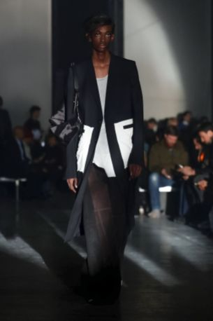 Rick Owens Menswear Fall Winter 2019 Paris30