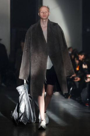 Rick Owens Menswear Fall Winter 2019 Paris33