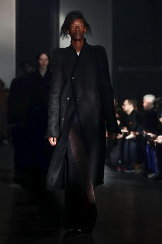 Rick Owens Menswear Fall Winter 2019 Paris36