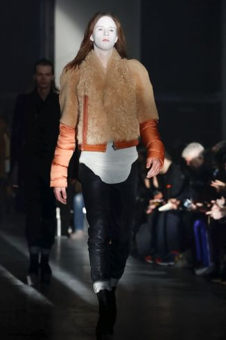 Rick Owens Menswear Fall Winter 2019 Paris42