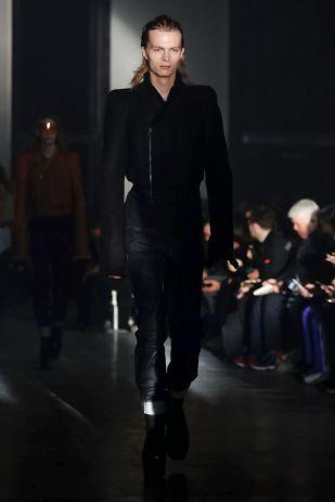 Rick Owens Menswear Fall Winter 2019 Paris43