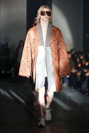 Rick Owens Menswear Fall Winter 2019 Paris6