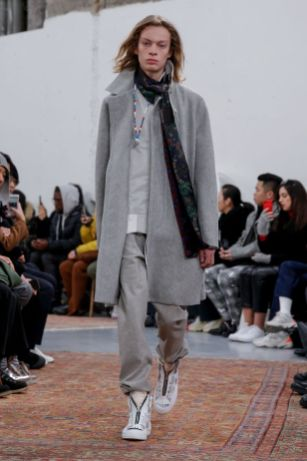 Sacai Menswear Fall Winter 2019 Paris10