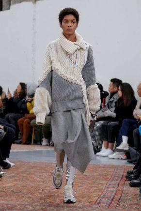 Sacai Menswear Fall Winter 2019 Paris5