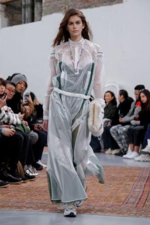 Sacai Menswear Fall Winter 2019 Paris66