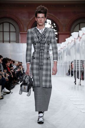 Thom Browne Menswear Fall Winter 2019 Paris5