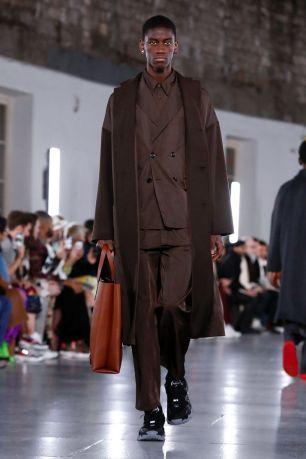 Valentino Menswear Fall Winter 2019 Paris20
