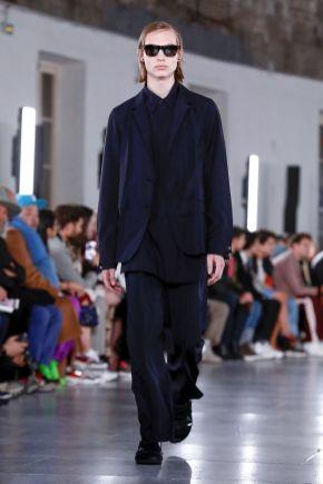Valentino Menswear Fall Winter 2019 Paris22