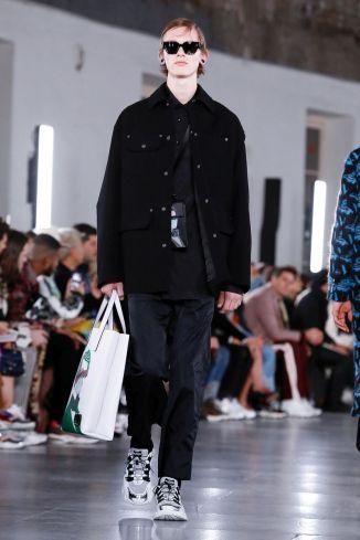 Valentino Menswear Fall Winter 2019 Paris42