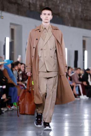 Valentino Menswear Fall Winter 2019 Paris6