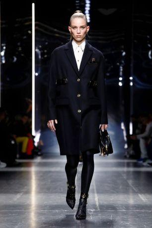 Versace Menswear Fall Winter 2019 Milan37