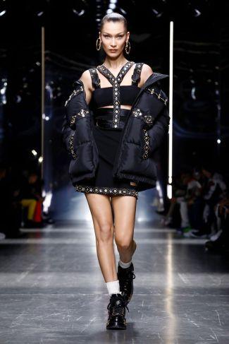 Versace Menswear Fall Winter 2019 Milan42