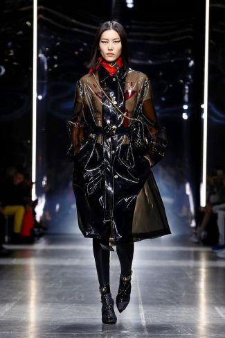 Versace Menswear Fall Winter 2019 Milan45