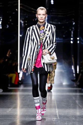 Versace Menswear Fall Winter 2019 Milan52