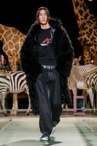 Vetements Ready To Wear Fall Winter 2019 Paris29