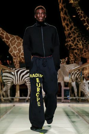 Vetements Ready To Wear Fall Winter 2019 Paris55