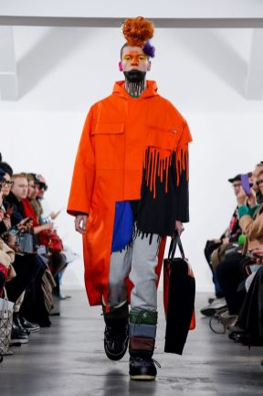 Walter Van Beirendonck Menswear Fall Winter 2019 Paris17