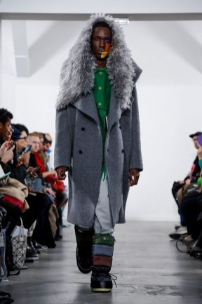 Walter Van Beirendonck Menswear Fall Winter 2019 Paris20
