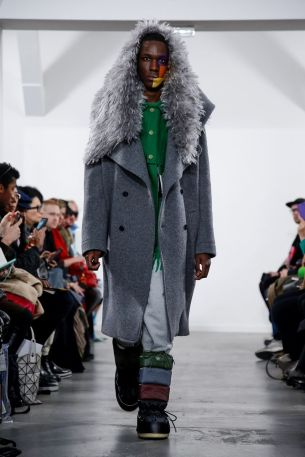 Walter Van Beirendonck Menswear Fall Winter 2019 Paris20