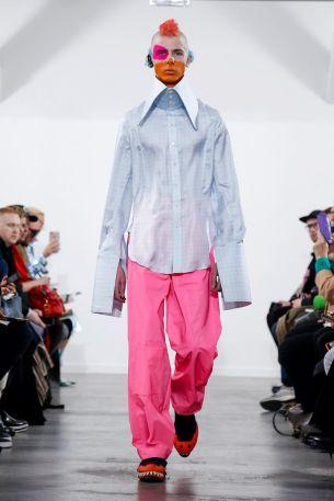 Walter Van Beirendonck Menswear Fall Winter 2019 Paris22