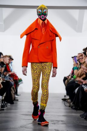 Walter Van Beirendonck Menswear Fall Winter 2019 Paris23
