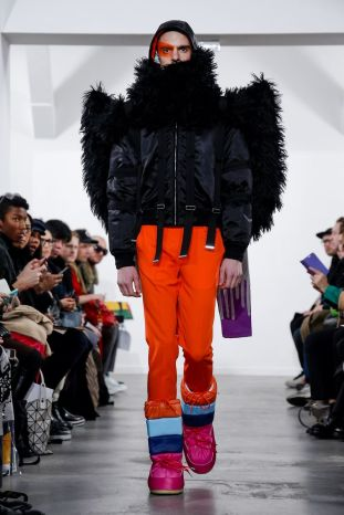 Walter Van Beirendonck Menswear Fall Winter 2019 Paris36