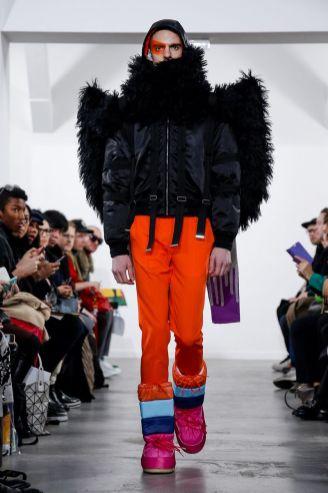 Walter Van Beirendonck Menswear Fall Winter 2019 Paris36