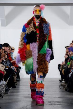 Walter Van Beirendonck Menswear Fall Winter 2019 Paris4