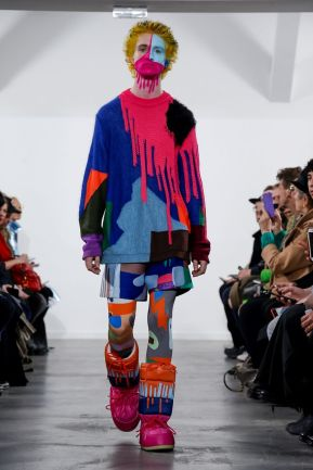 Walter Van Beirendonck Menswear Fall Winter 2019 Paris6