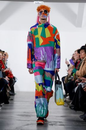 Walter Van Beirendonck Menswear Fall Winter 2019 Paris9
