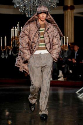 Wooyoungmi Menswear Fall Winter 2019 Paris11