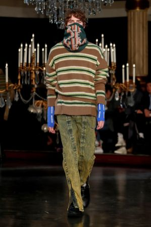 Wooyoungmi Menswear Fall Winter 2019 Paris12