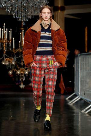 Wooyoungmi Menswear Fall Winter 2019 Paris18