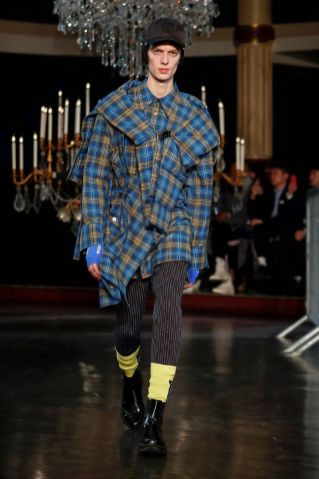 Wooyoungmi Menswear Fall Winter 2019 Paris22