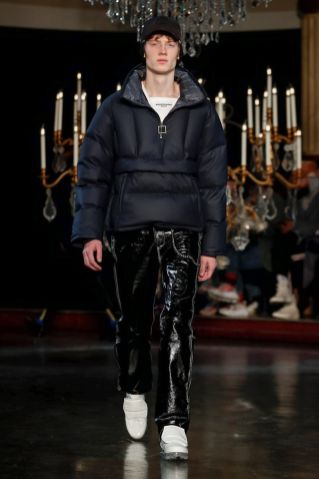 Wooyoungmi Menswear Fall Winter 2019 Paris24