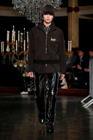 Wooyoungmi Menswear Fall Winter 2019 Paris28