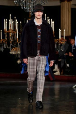 Wooyoungmi Menswear Fall Winter 2019 Paris36