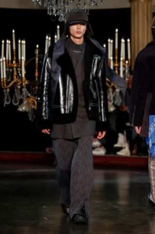 Wooyoungmi Menswear Fall Winter 2019 Paris39