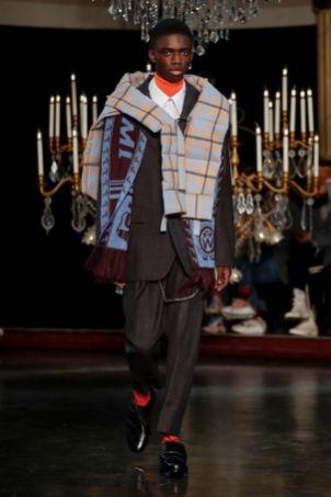 Wooyoungmi Menswear Fall Winter 2019 Paris40