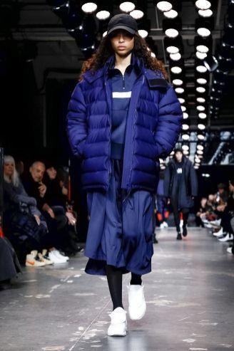 Y-3 Men & Women Fall Winter 2019 Paris30