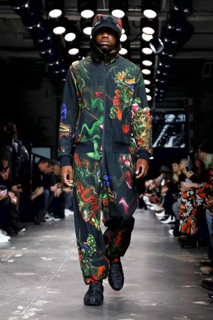 Y-3 Men & Women Fall Winter 2019 Paris38