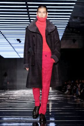 Boss Ready To Wear Fall Winter 2019 New York12