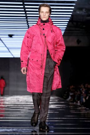 Boss Ready To Wear Fall Winter 2019 New York13