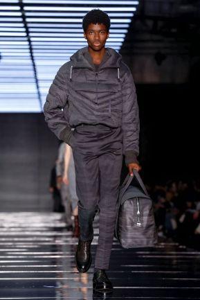 Boss Ready To Wear Fall Winter 2019 New York14