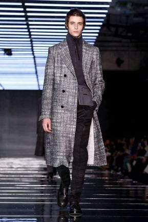 Boss Ready To Wear Fall Winter 2019 New York15